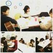 楽器の練習会 レンタルスペース使用例